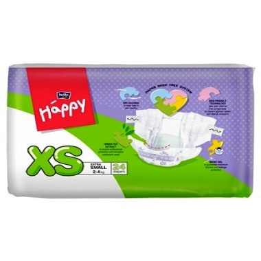 Baby Happy Diapers 04