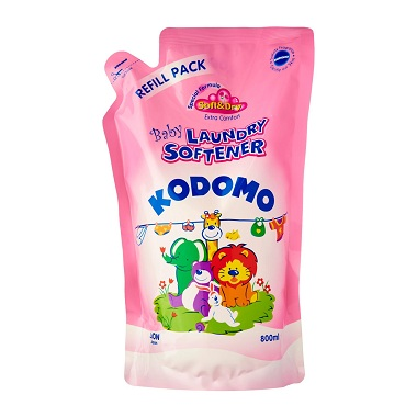 Kodomo Shower Gel Refill 2