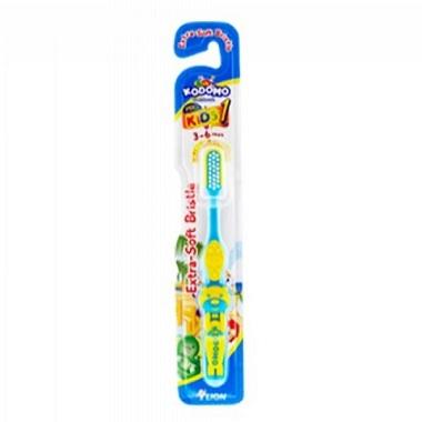 Kodomo Toothbrush Extra Soft 1