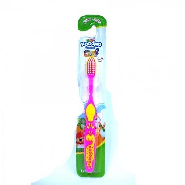 Kodomo Toothbrush Extra Soft 2