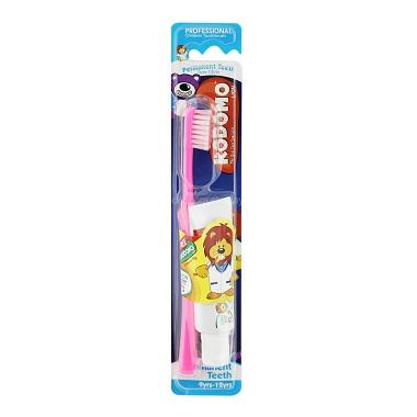 Kodomo Toothbrush Extra Soft 3