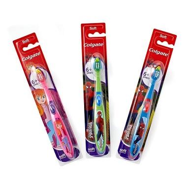 Kodomo Toothbrush Prokids 2