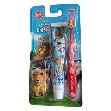 Kodomo Toothbrush Prokids 3