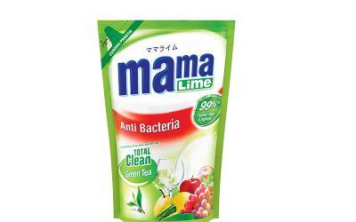 Mama Greentea