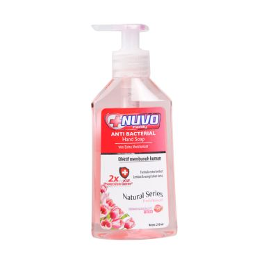 Nuvo Hand Soap1