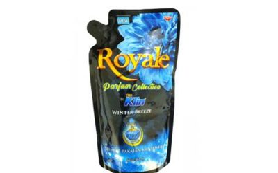 Royale Softener