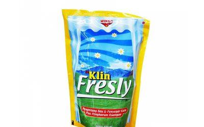 So Klin Fresly