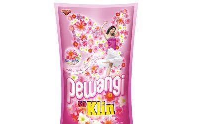 So Klin Pewangi