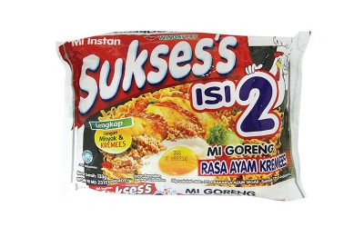 Sukses Mie