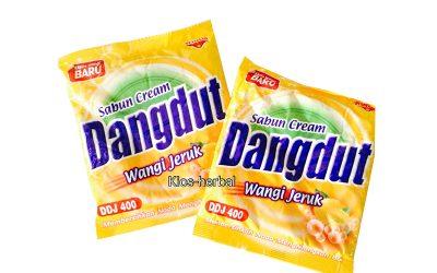 Sabun Cream Dangdut