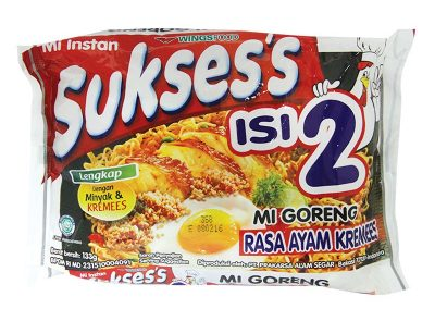 Sukses Mie 1