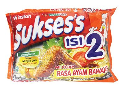 Sukses Mie 2