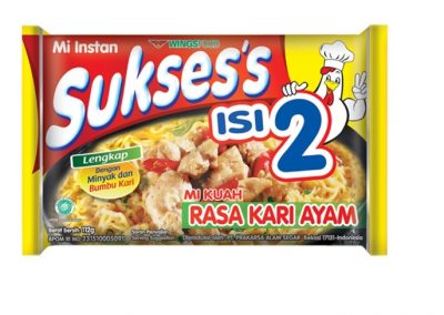 Sukses Mie 3