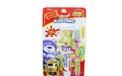 Kodomo Toothbrush Prokids