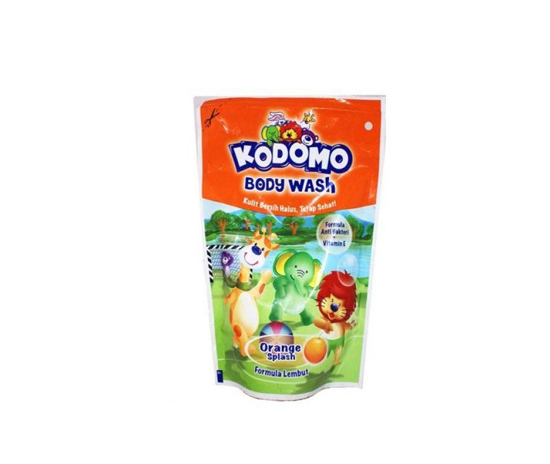 Kodomo Haircare Gel