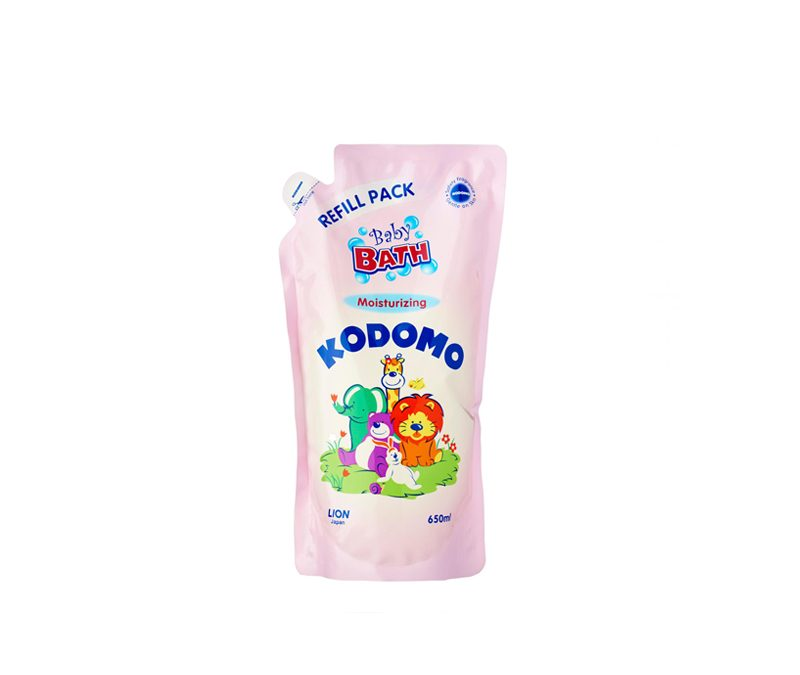 Kodomo Shower Gel Refill