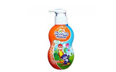 Kodomo Shampoo Gel