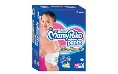 My Poko Pampers