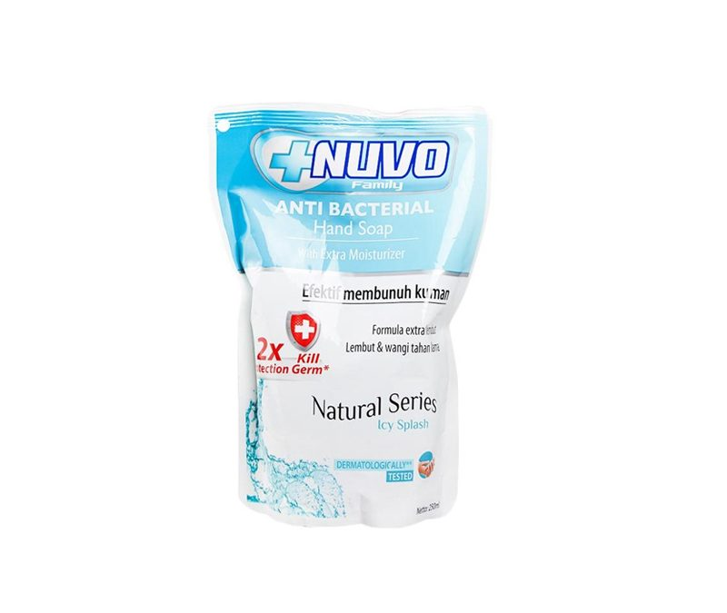 Nuvo Hand Soap