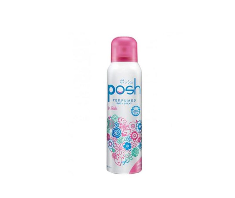 Bodyspray Posh