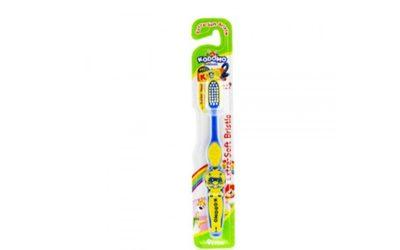 Kodomo Toothbrush Extra Soft