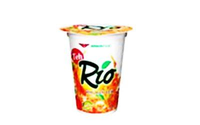 Minuman Teh Manis RIO