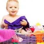 Panduan Memilih Deterjen Untuk Pakaian Bayi