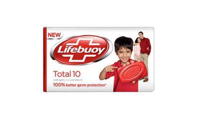 Sabun Lifebuoy