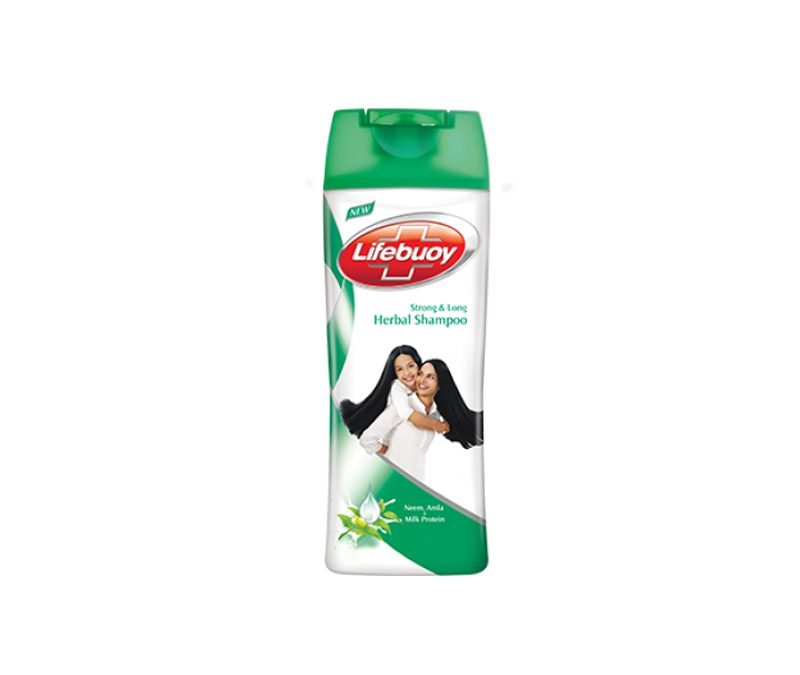 Shampoo Lifebuoy