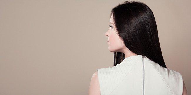 Cara Alami Menghaluskan & Menghitamkan Rambut