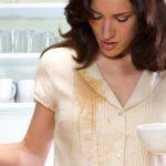 Cara Menghilangkan Noda Kopi di Baju