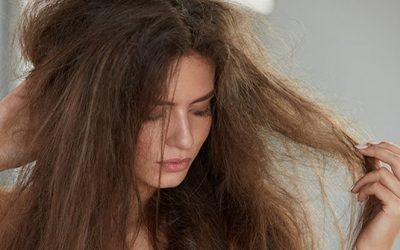 Oops! Ini Dia 4 Tanda Kerusakan Rambut