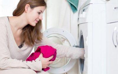 Tips Menghilangkan Noda di Kerah Baju dengan Mesin Cuci