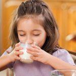 Pentingnya Minum Susu bagi Anak Sejak Dini