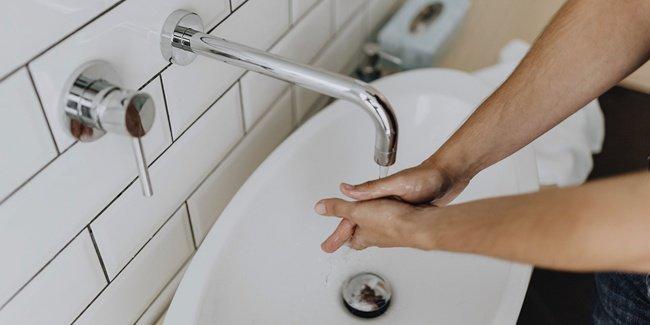 Kapan Sih Waktu Terbaik Untuk Cuci Tangan?
