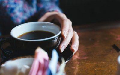 Minum Kopi Bisa Mencegah Depresi dan Risiko Bunuh Diri