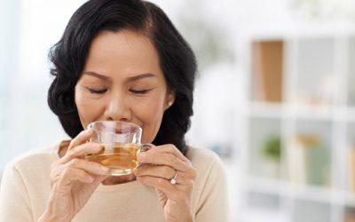 Manfaat Minum Teh Bagi Kesehatan Keluarga