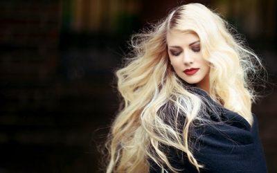 Stres Bisa Risiko Rambut Mudah Beruban